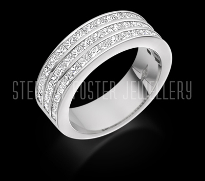 stephen foster jewellery new designs platinum eternity rings